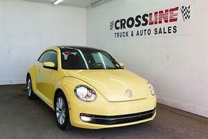 2015 Volkswagen Beetle 1.8 TSI Comfortline