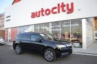 2015 Acura MDX | Leather | Sunroof | Navigation |