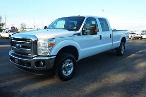 2011 Ford F-350 SUPER DUTY XLT