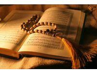 Arabic quran teacher for beginners
