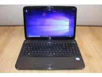 HP Pavillion G6 Windows 10 Laptop, Intel Core i5 3210M 3rd 2.5GHz, 4GB, 500GB