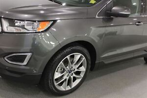 2015 Ford Edge Titanium| Leather|Vista Roof| Driver Asst|Nav| SY Regina Regina Area image 16