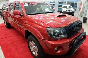 2011 Toyota Tacoma TRD SPORT+V6 AWD+GPS+BLUETOOTH