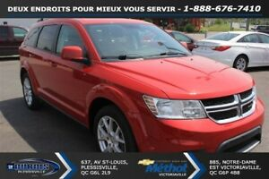 2013 Dodge Journey SXT/Crew + DVD + TRES PROPRE