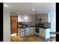 Studio flat in Durley Road, Stamford Hill, N16