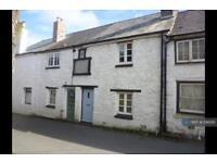 2 bedroom house in Burraton Coombe, Saltash, PL12 (2 bed)