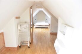 Spacious double room in a gorgeous house