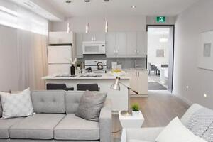 Luxury 1 BR ~ Close to Humber River Hospital (North York)