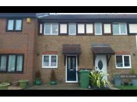 2 bedroom house in Readers Close, Dunstable, LU6 (2 bed)