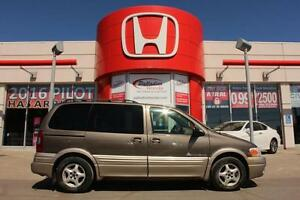 2003 Pontiac Montana AS TRADED