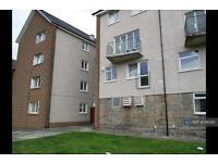 1 bedroom flat in George Street, Paisley, PA1 (1 bed)