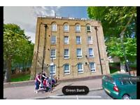 2 bedroom flat in Greenbank, Wapping, E1W (2 bed)