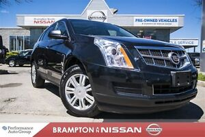 2012 Cadillac SRX Luxury *Leather|Heated seats|Rear view cam*