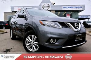 2014 Nissan Rogue SV AWD *Bluetooth|Heated seats|Rear view cam*