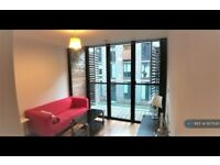 1 bedroom flat in Burton Place, Manchester, M15 (1 bed) (#1107543)