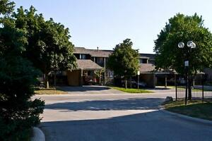 Spacious 3 Bedroom Townhome from $995.00 plus utilities!