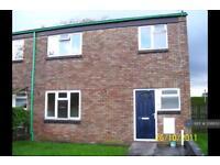 3 bedroom house in Llys Gwenllian, Kidwelly, SA17 (3 bed)
