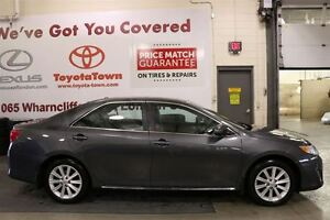 2013 Toyota Camry XLE LEATHER NAVIGATION London Ontario image 3