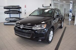 2013 Volkswagen Touareg 3.6L Comfortline (A8) Nav *PNEUS HIVER*