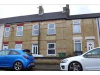 3 bedroom house in Percival Street, Peterborough, PE3 (3 bed)