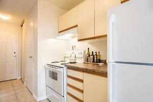 WEST LONDON ONE BEDROOM FOR MID APRIL OR MAY MOVE !!