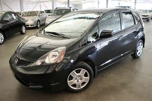 2012 Honda Fit LX 4D Hatchback at