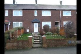 2 bedroom house in Wythburn Rd, Middleton, M24 (2 bed)