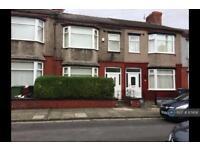 3 bedroom house in Southdale Road, Birkenhead, CH42 (3 bed)