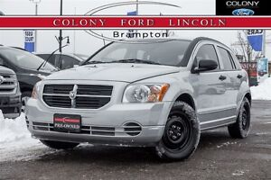 2007 Dodge Caliber SNOWS & ALL SEASONS, READY FOR THE WINTER!