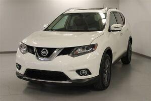 2016 Nissan Rogue SL Premium NOUVEAU EN INVENTAIRE