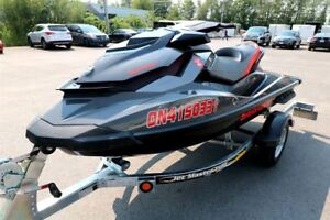 2012 Sea-Doo/BRP GTI Limited 155