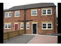 3 bedroom house in Ashby, Scunthorpe, DN16 (3 bed)