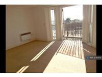 2 bedroom flat in George Street, Hastings, TN34 (2 bed)