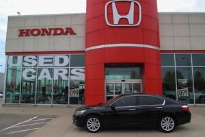 2015 Honda Accord Touring V6, 1 Owner, Great Deal