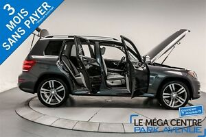 2013 Mercedes-Benz GLK-Class HITCH, GLK350 *réservé*