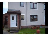 2 bedroom flat in Anderson Crescent, Prestwick, KA9 (2 bed)