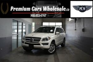 2014 Mercedes-Benz GL-Class GL450 4MATIC PANORAMIC FULLY LOADED