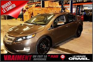 2014 Chevrolet Volt Electric 32396 KMS - BLUETOOTH - CAMERA DE R