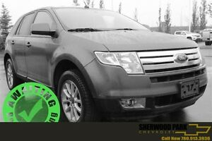 2007 Ford Edge SEL| Pwr Heat Seat| BT| Crz/Clmte Ctrl| SecuriCod