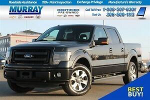 2014 Ford F-150 - Moose Jaw Regina Area image 1