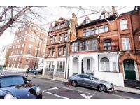 All Bills incl - amazing studio apartment with allbills incl in Challoner Street, Barons Court W14