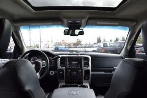 2014 Ram 3500 Laramie   Custom Parts   Sunroof   Leather   Edmonton Edmonton Area image 12