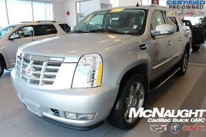 2013 Cadillac Escalade EXT | NAV | AWD | Heated Leather