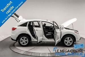 2014 Acura RDX *toit ouvrant * PROMO PNEUS D'HIVER *