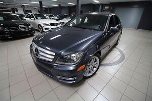 2013 Mercedes-Benz C-Class C 300 4MATIC + Toit Ouvrant