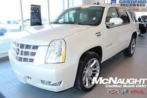 2014 Cadillac Escalade | NAV | DVD | Heated Seats | Sunroof