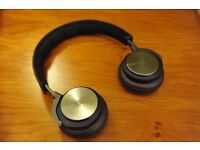 Bang & Olufsen H8 headphones