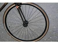 Brand new blb wheelset fixie or single speed