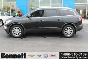 2011 Buick Enclave CXL -7 Seater with Heated Leather Seats + Sun Kitchener / Waterloo Kitchener Area image 6