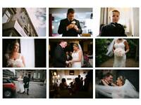 Wedding Photographer *2017 special offer*